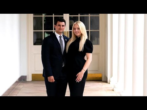 Tiffany-Trump-Announces-Engagement-on-Her-Dads-Last-Day-in-Office