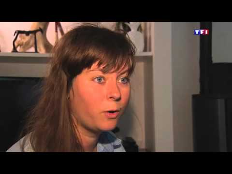 kbane reportage tf1 se chauffer au bois youtube. Black Bedroom Furniture Sets. Home Design Ideas