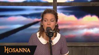 Joanie Banville - Tu combleras / Je m'abandonne / Vases d'argile / Mon espoir