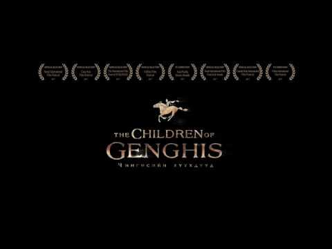 The Children of Genghis Official Theatrical Trailer