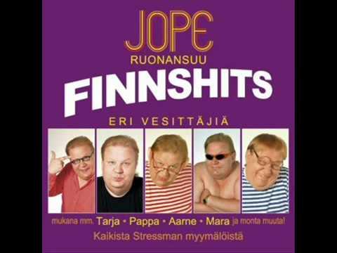 Download Jope Ruonansuu-Pakollinen Joulu