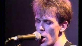 Julian Cope - The Ritz '87