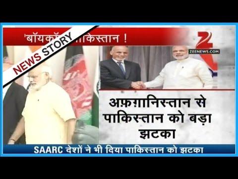 Afghanistan ambassador to India wants every country to boycott Pakistan