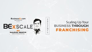 Episode 15- Scaling Up Your Business Through Franchising