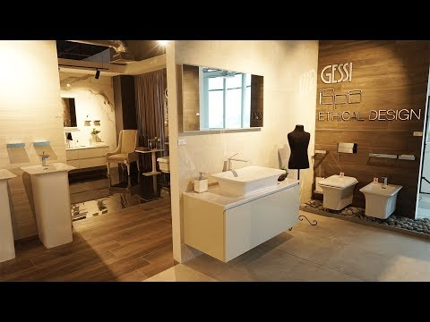 Gessi QC Showroom