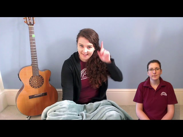 Guess the Sound ~ PMZ Early Years Josie & Holly
