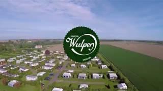 Camping Wulpen in het Zeeuwse Cadzand