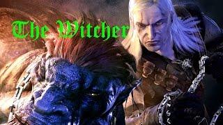 The Witcher. 12 серия Калькштейн и таинственная башня