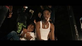 Смотреть клип Yung Mal - Toothpaste