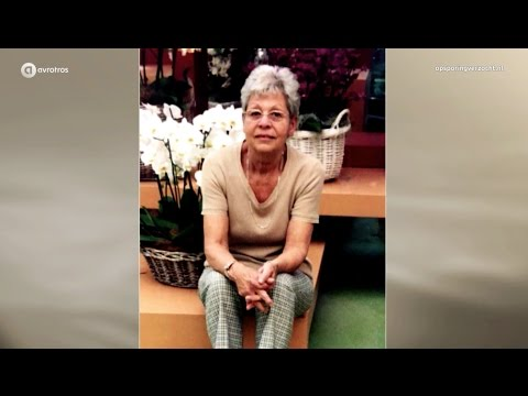 Maastricht: Dood Rini Ansems (82) aan de Sluizerdijk
