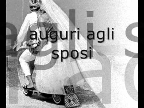 Auguri Agli Sposi Youtube