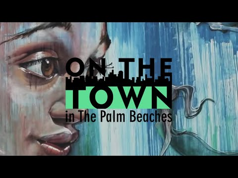 West Palm Beach | On The Town In The Palm Beaches