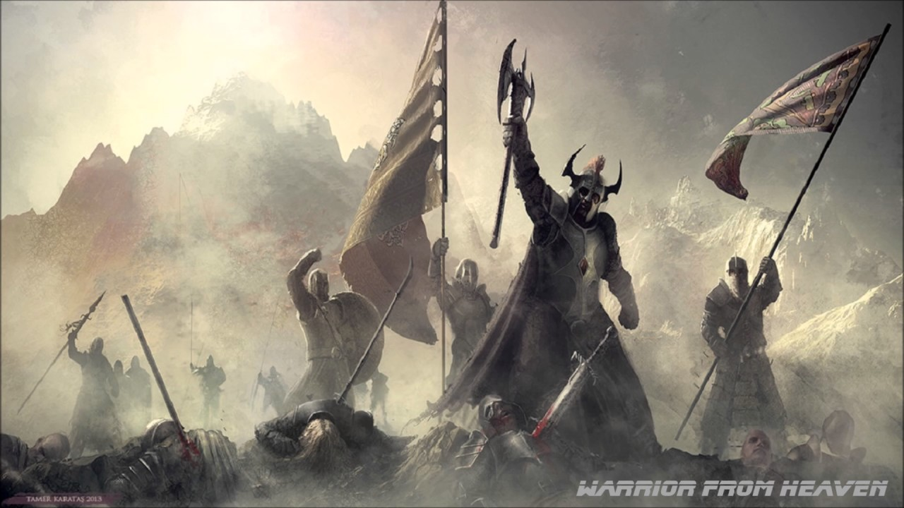Revolt Production Music- Victory Or Death (2017 Epic Triumphant Battle  Orchestral) - YouTube