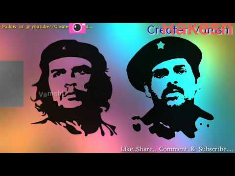 Pavan kalyan and che guevara song