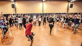 Available - Ayo Jay / Marthe Vangeel Dancehall Choreography / URBAN DANCE CAMP