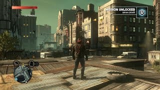 Prototype 2 free roam gameplay pc #2