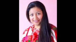 Canción Mixteca    Edith Ortiz