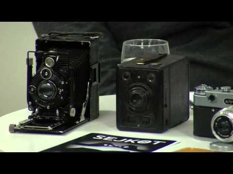 Fotografická talkshow - o budoucnosti fotografie s Romanem Sejkotem