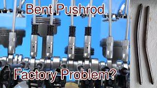Bent Pushrod, Is GM engineering to blame?
