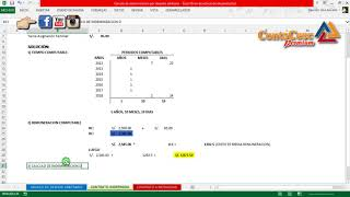 Calculo de Indemnización por Despido Arbitrario | Parte 2 de 3| Contacesc Premium