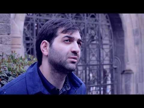 Nesimi Şamaxılı - Hava Limanı 2018 (Official Klip)