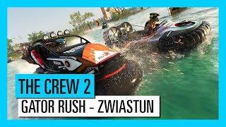 THE CREW 2 : Gator Rush | Zwiastun | Ubisoft