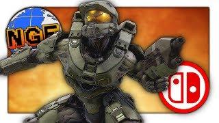 Des jeux Xbox ONE sur PS4 et Switch? - [NGE]