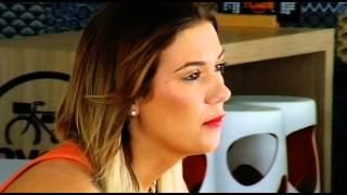 Jordan's Arrival |  Ibiza Weekender | ITV2