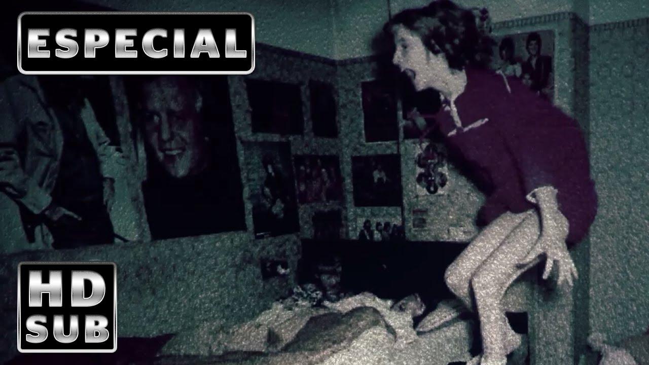El Conjuro 2 - La Historia Verdadera (Extraños Sucesos en ...