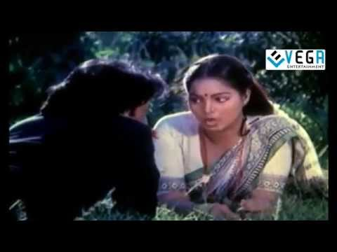 Anbin Mugavari Movie Love Scene -6