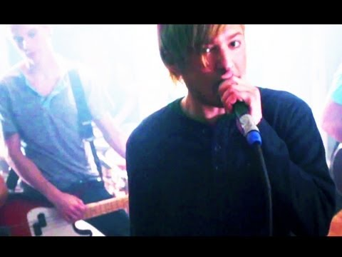 "Outline In Color - ""The Chase Scene"" Official Music Video"