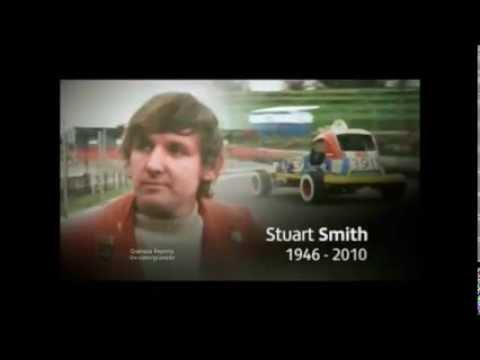 Stu Smith doc.  Granada tv