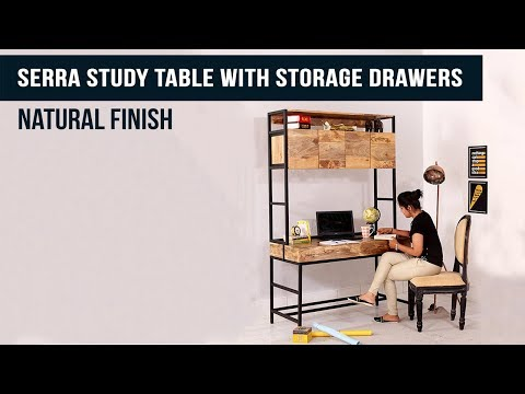 study-table:-buy-serra-study-table-with-storage-drawers-(natural-finish)