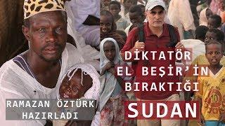 Diktatörün Bıraktığı Sudan- Kırılma Noktası