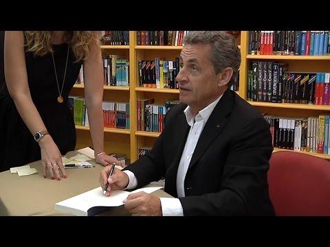 """Nicolas Sarkozy : ce que contient son livre """"Tout pour la France"""""""