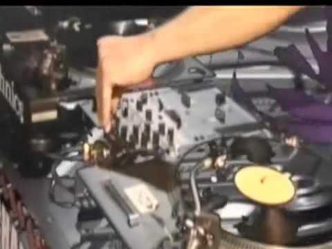 DJ Yoda's