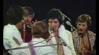 Early Morning Rain - Elvis Presley 1977 (Sottotitolato)