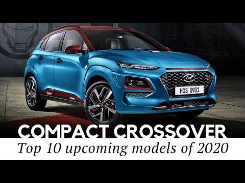 Top 10 New Crossovers with Subcompact Body Style (Best Small-Size Models)