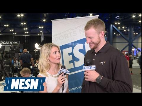 Carson Wentz Explains What He