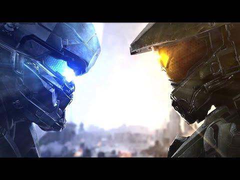 Прохождение Halo 5 Guardians — Часть 1: Отряд Осирис