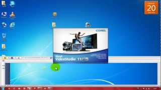 Ulead Video Studio 11 Plus [HD]