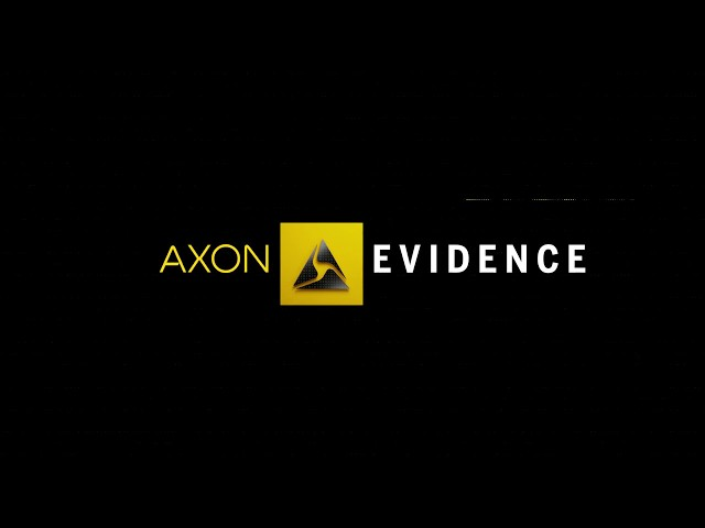 Axon Evidence 6 Second Ad