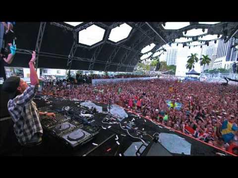 Avicii - Live @ Ultra Music Festival 2013 UMF (Miami) - 22.03.2013.mp3