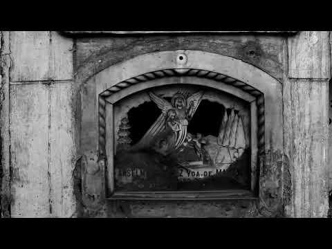 La cámara y los nichos - Yupanqui Ramos