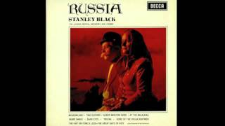 Stanley Black - Dark Eyes