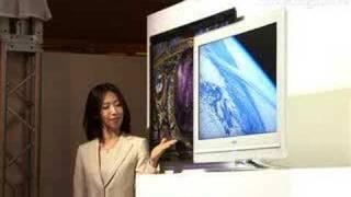 日立、薄さ35mmのハイビジョン液晶テレビを発売 : DigInfo 液晶テレビ 検索動画 24