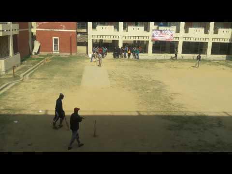 gala cricket of iit kharagpur