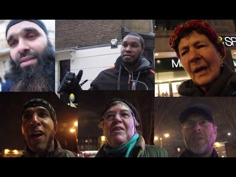 Londoners Doubt The BBC News
