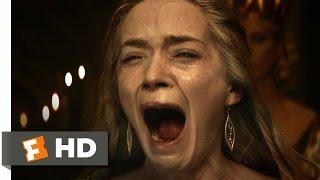 The Huntsman: Winter's War (2016)   Freya's Icy Heart Scene (1/10)   Movieclips