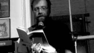 "George Saunders Reads ""Bohemians,"" Part 1"